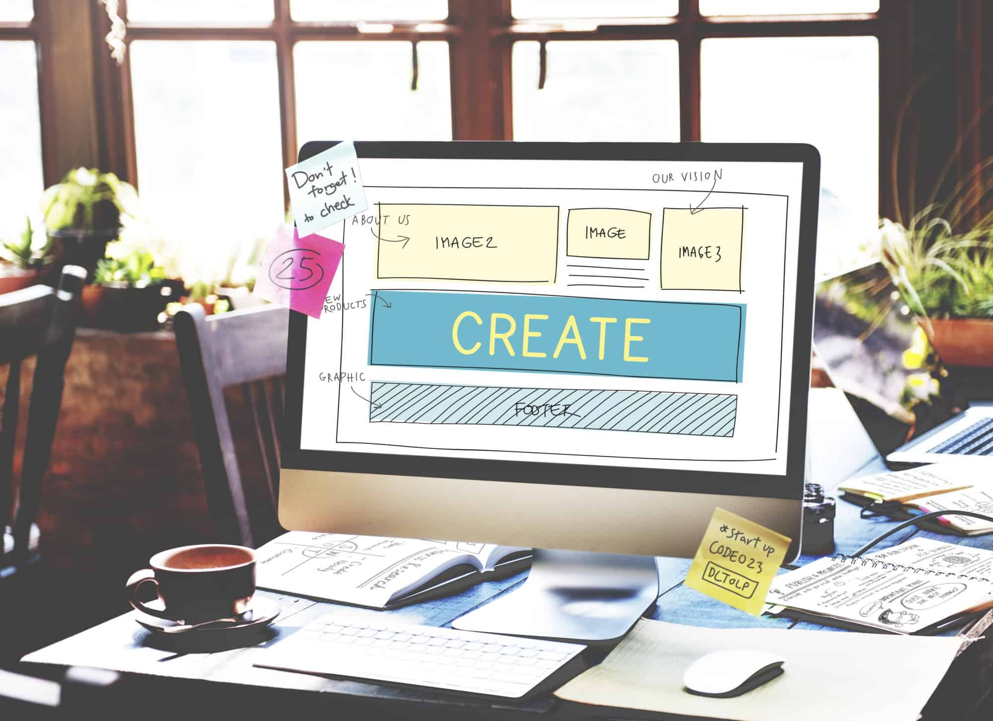 7 Undeniable Benefits of Hiring a Web Design Agency